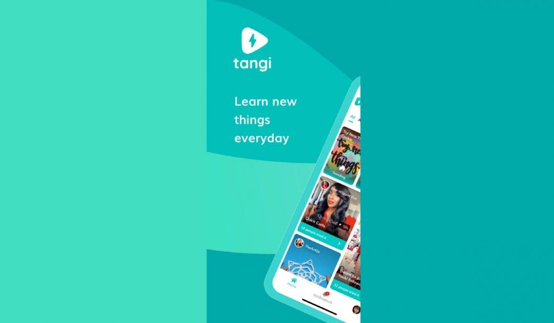 Tangi: تطبيق من جوجل لنشر مقاطع فيديو بطريقة تيك توك