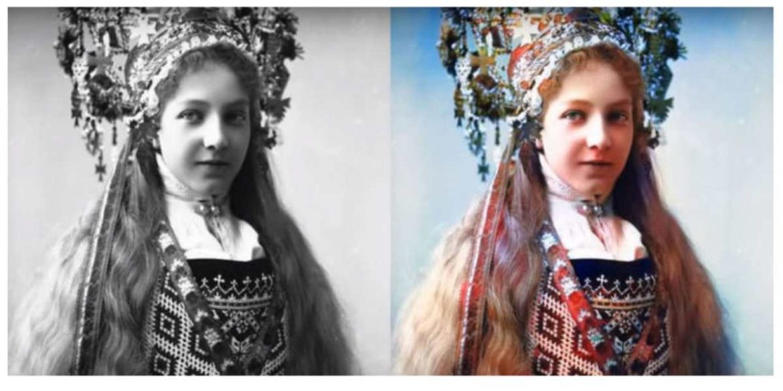 Colorize Images: تطبيق تلوين الصور الأبيض والأسود لاندرويد