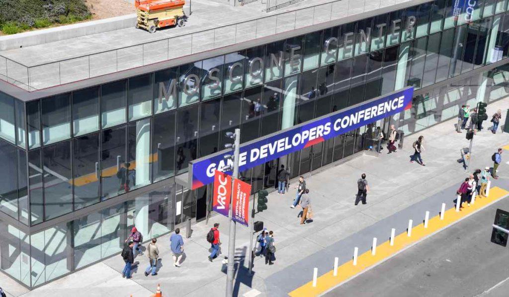 تأجيل المؤتمر السنوي لمطوري الألعاب GDC 2020