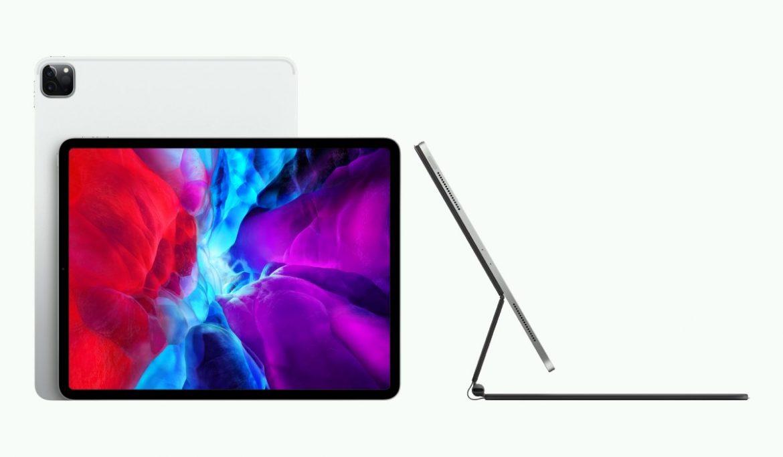 ما هي مواصفات وأسعار iPad Pro 2020