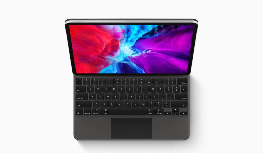 لوحة المفاتيح الجديد Magic Keyboard