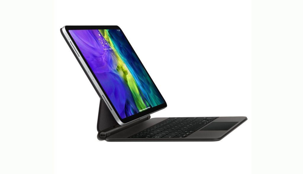 أفضل مميزات iPad Pro 2020