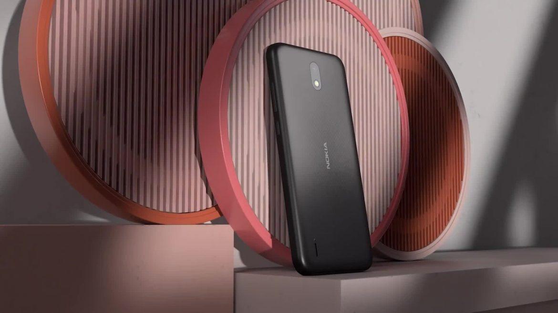 مواصفات Nokia 1.3 بسعر 100 دولار فقط