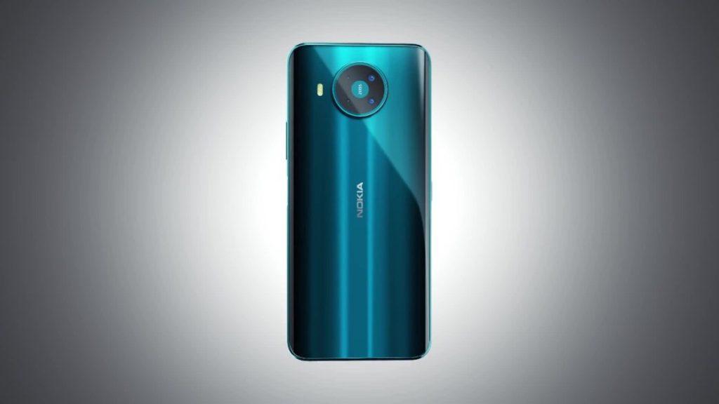 مواصفات  Nokia 8.3 نوكيا 8.3