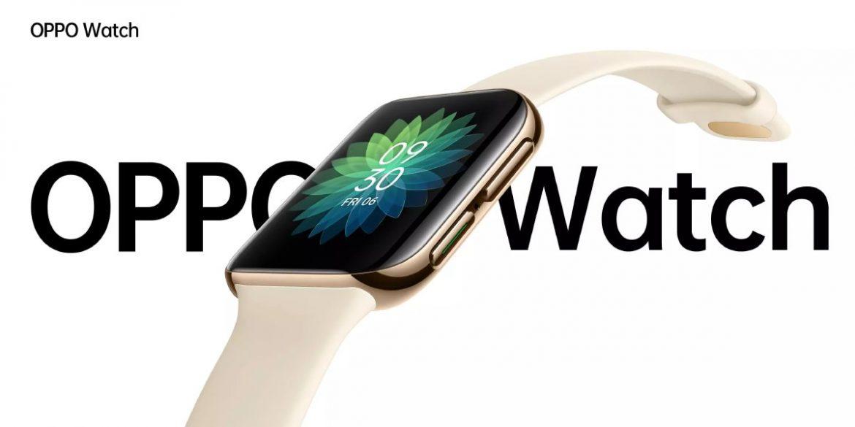 مميزات وسعر ساعة اوبو ووتش Oppo Watch