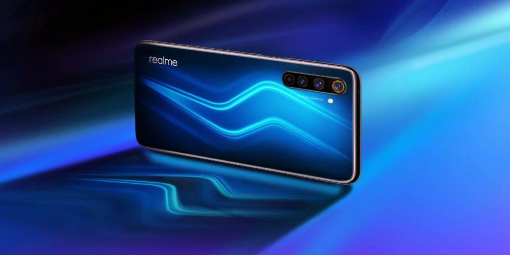 مواصفات Realme 6 Pro ريلمي 6 برو