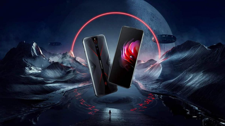 مواصفات وسعر هاتف RedMagic 5G
