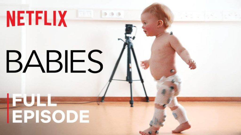 شركة نتفلكس Netflix توفر بعض الأفلام الوثائقية للمشاهدة عبر يوتيوب