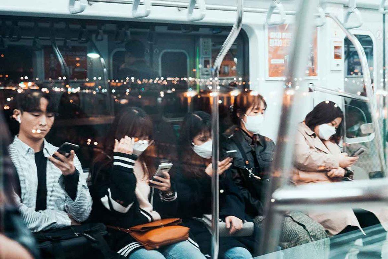 جوجل تصدر تقارير عن التنقل لمساعدة الحكومات في مكافحة وباء كوفيد-19