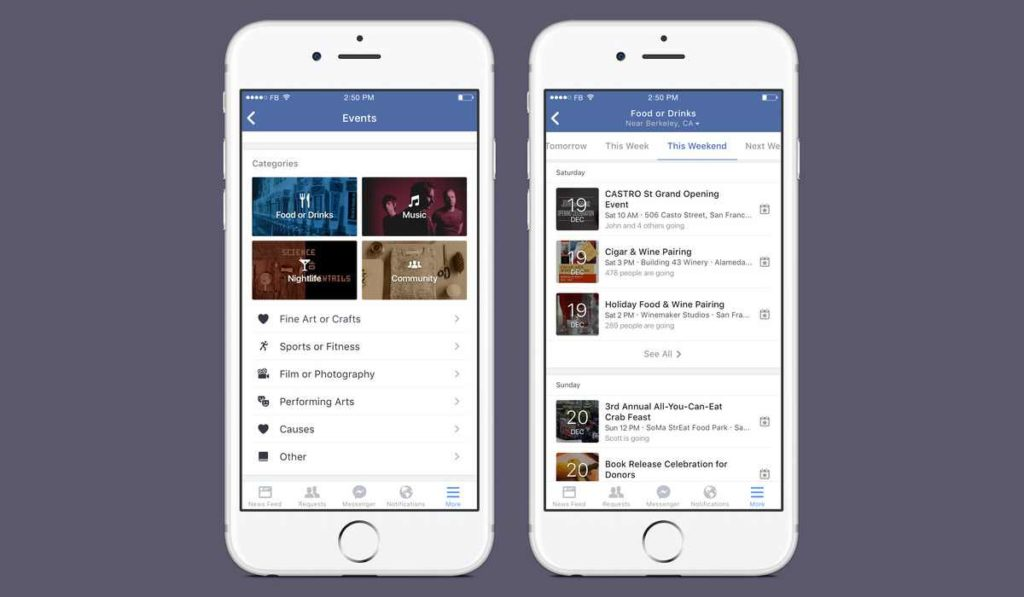 فيسبوك تحذف الأحداث التي تتضمن دعوات للتظاهر ضد كوفيد-19