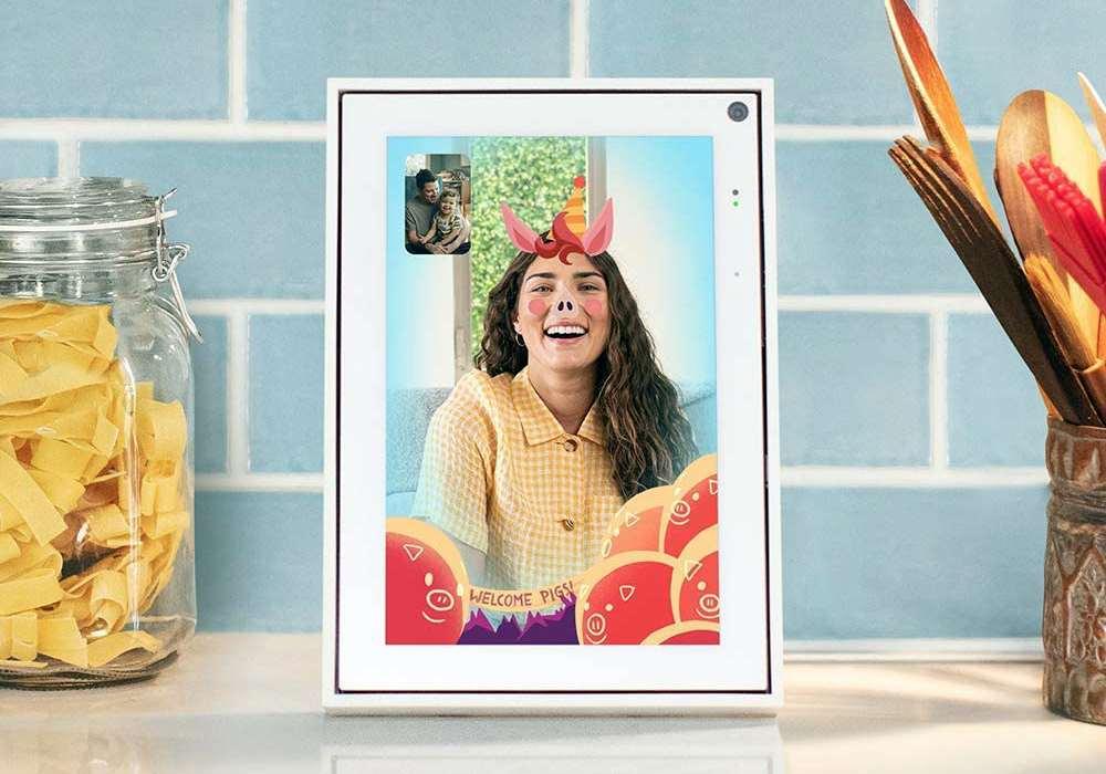 فيس بوك تعد بتوفير 2000 شاشة بورتال ذكية للمرافق الصحية في انجلترا