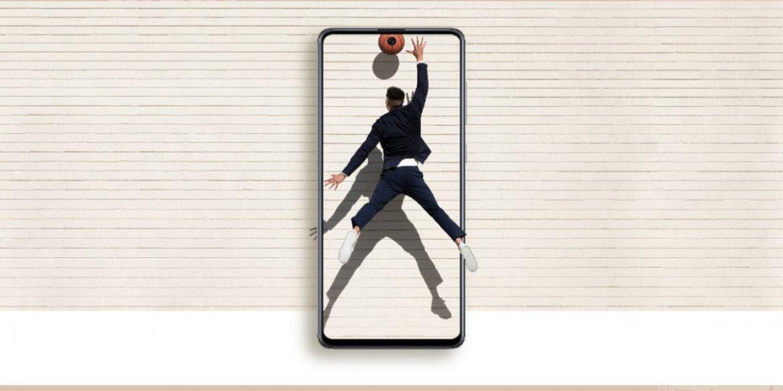 مميزات ومواصفات وسعر سامسونج Galaxy A51 5G