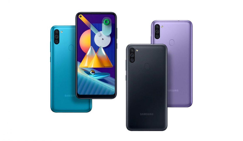 ما هي مواصفات Galaxy M11 ومميزات وسعر هاتف سامسونج الجديد