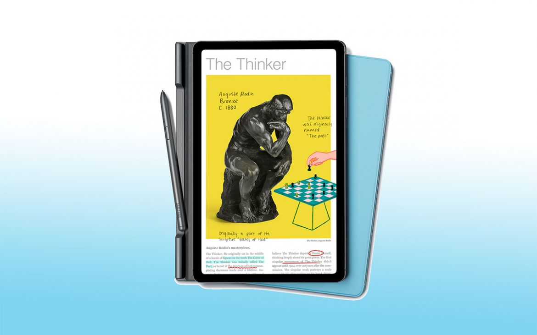 مواصفات Galaxy Tab S6 Lite وسعر تابلت سامسونج