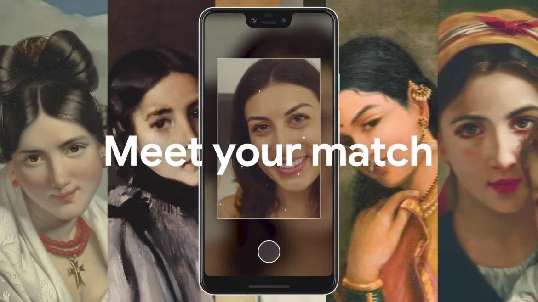 تطبيق Google للفنون والثقافة يتيح للمستخدم تحويل صوره إلى لوحات فنية