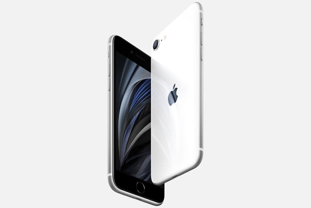 مواصفات iPhone SE 2