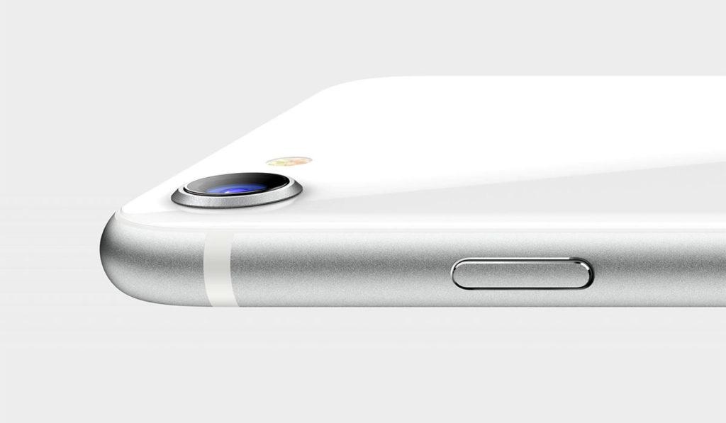 مميزات كاميرا iPhone SE 2020