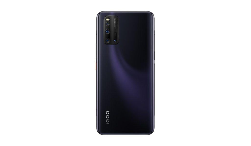 يعمل iQOO 3 5G بمعالج كوالكوم الرائد Snapdragon 865