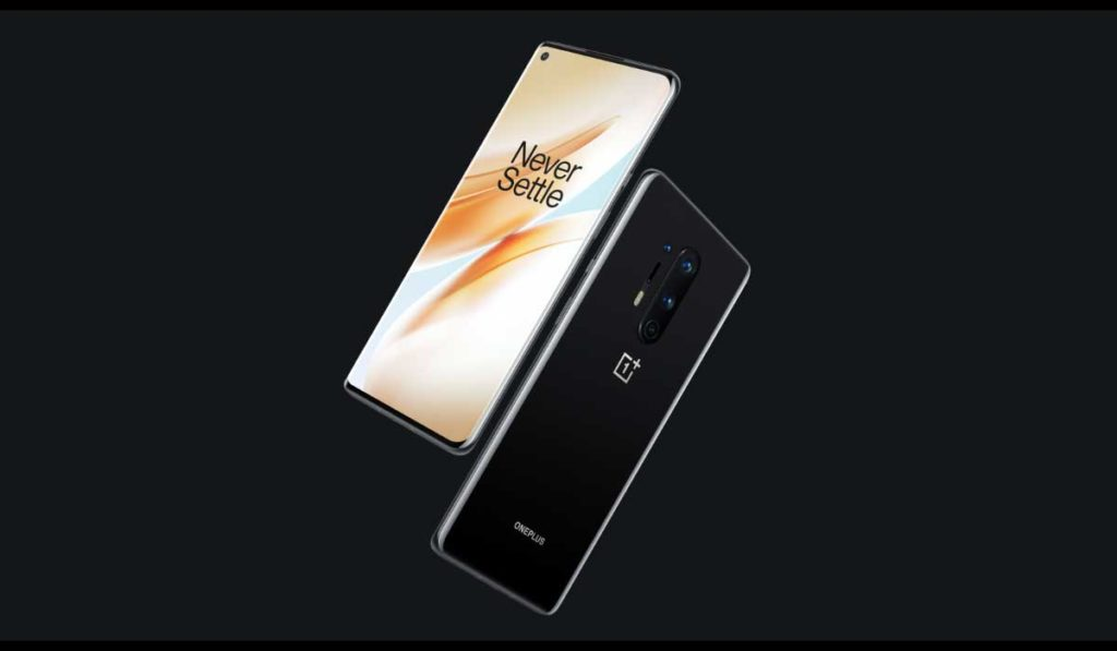 يحمل OnePlus 8 Pro شاشة Fluid AMOLED