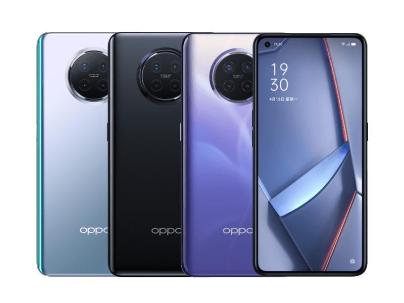 مواصفات Oppo Ace 2 اوبو ايس 2