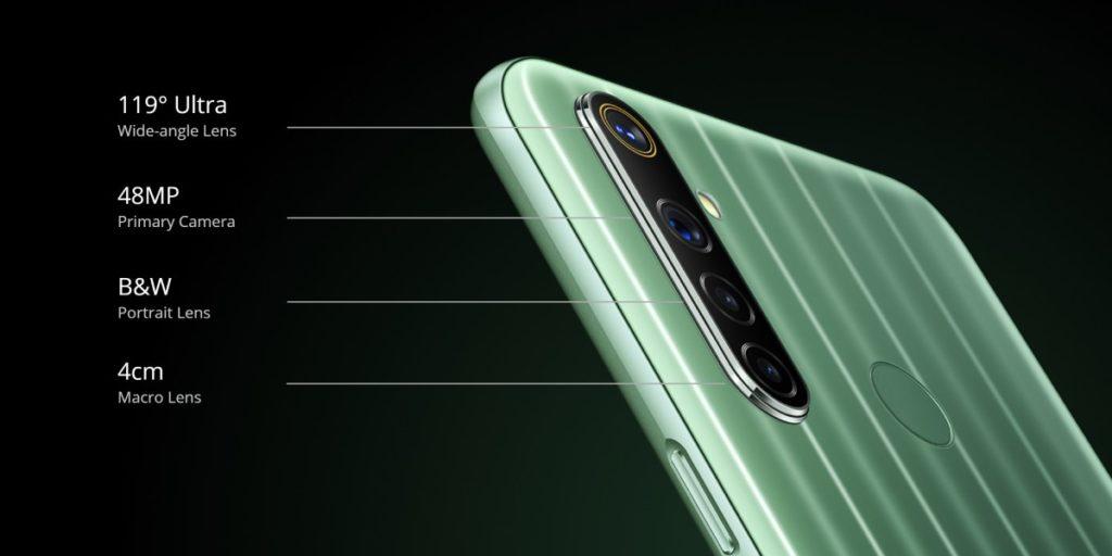 مواصفات هاتف ريلمي  Realme 6i