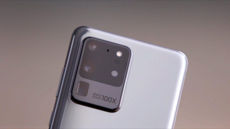 سامسونج تخطط لإطلاق كاميرا بدقة 600 ميجابكسل أكثر من العين البشرية