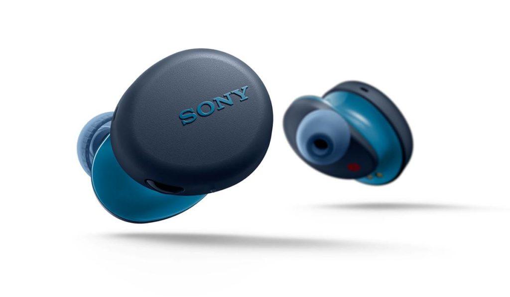 مميزات سماعة الأذن اللاسلكية  Sony WF-XB700