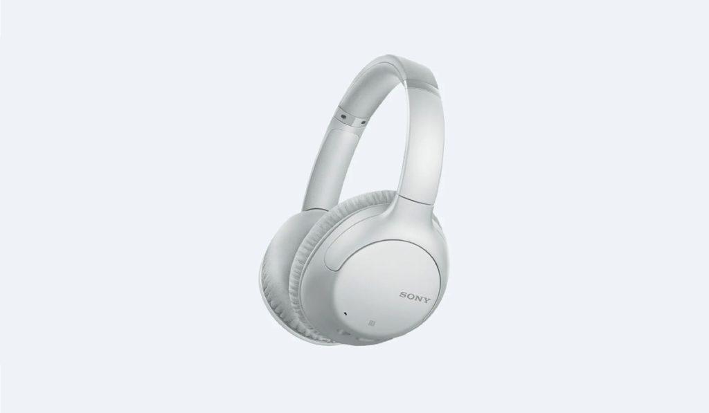 سعر سماعة سوني اللاسلكية الجديدة Sony WH-CH710N