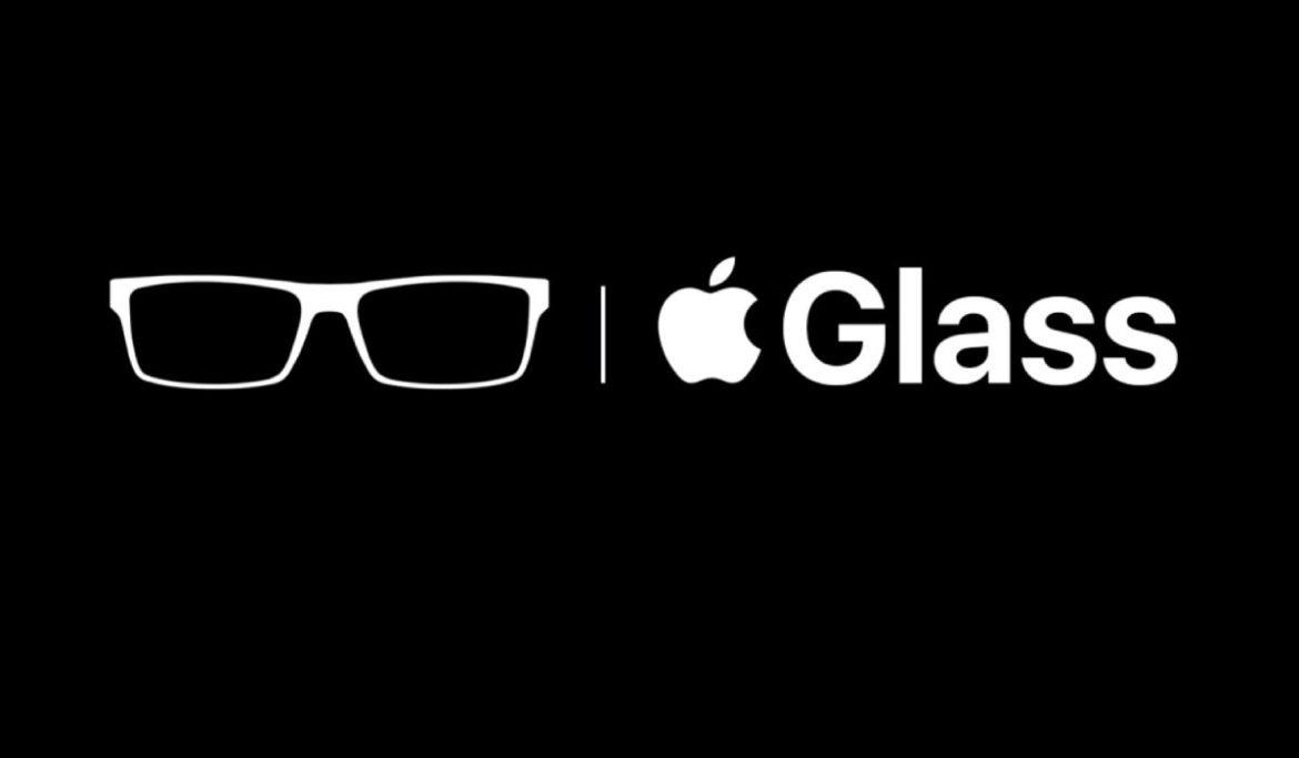 نظارة آبل Apple Glass ابل جلاس