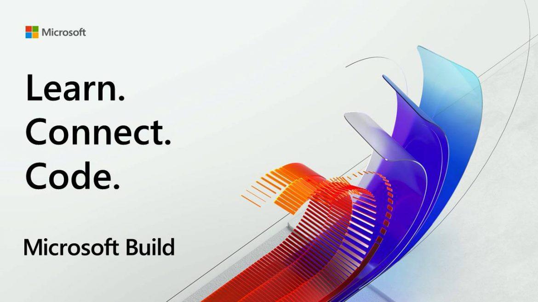 مايكروسوفت توفر التسجيل لمؤتمر المطورين Build 2020 مجانا