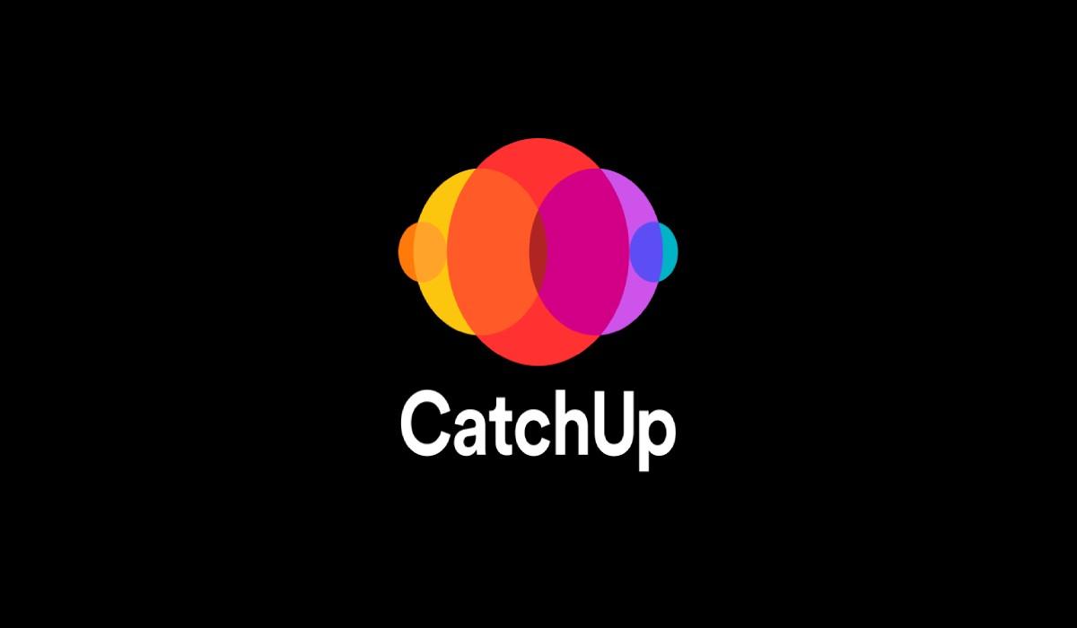 فيسبوك تعلن عن تطبيق CatchUp للمكالمات الصوتية الجماعية لاندرويد وايفون
