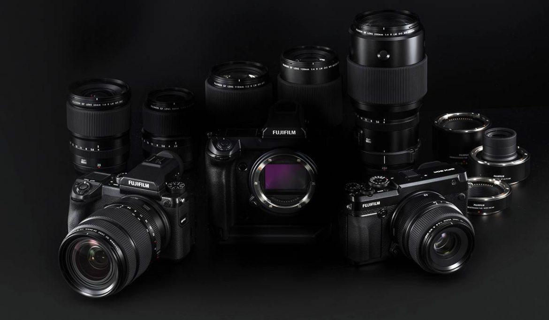 فوجي فيلم Fujifilm تتيح استخدام كاميراتها في مكالمات الفيديو عبر الكمبيوتر