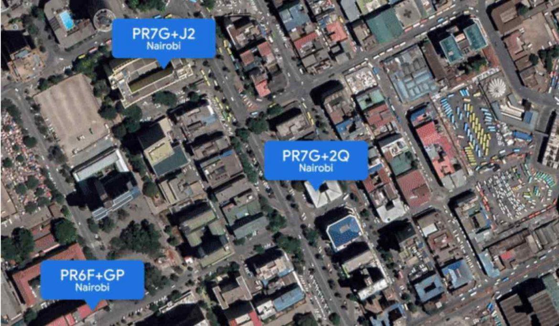 جوجل تسهل على المستخدمين مشاركة موقعهم الجغرافي من خلال تطبيق الخرائط