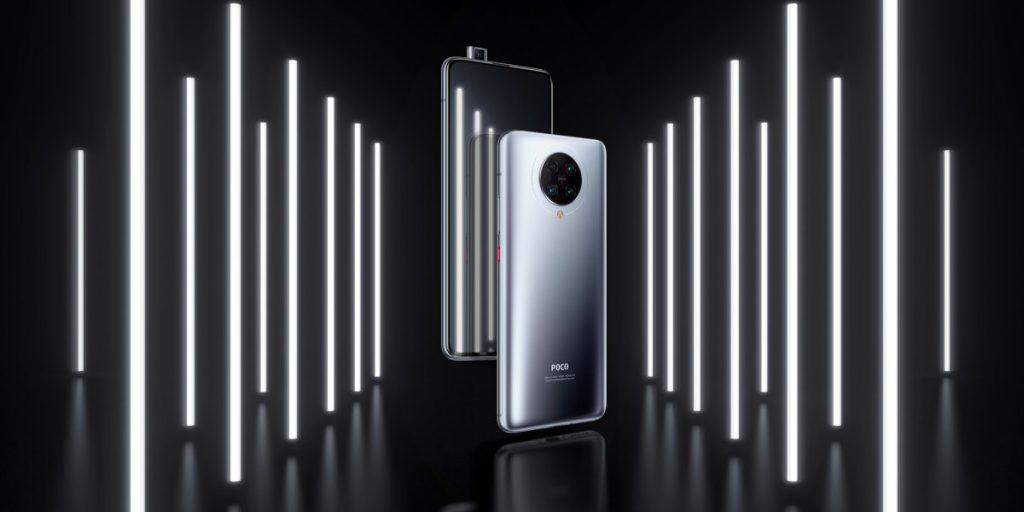 يوفر Poco F2 Pro أداء منافسا لأقوى الهواتف الذكية الرائدة