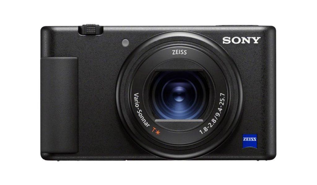 مميزات كاميرا Sony ZV-1