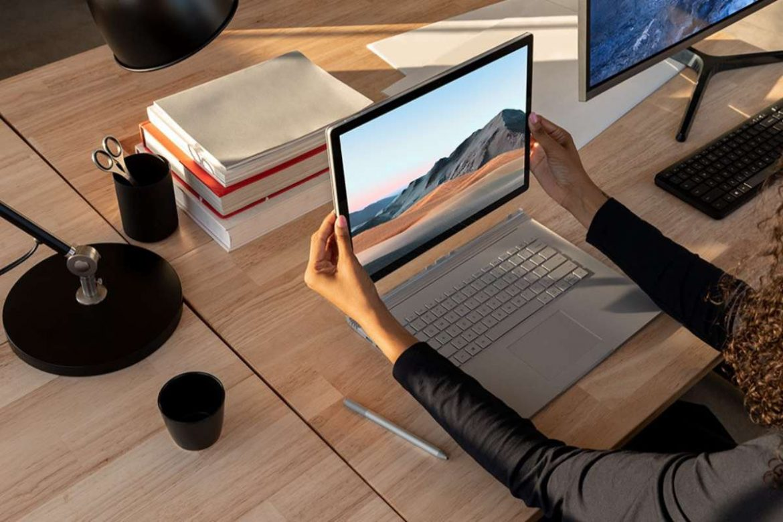 مواصفات ومميزات وسعر Surface Book 3 سيرفس بوك 3