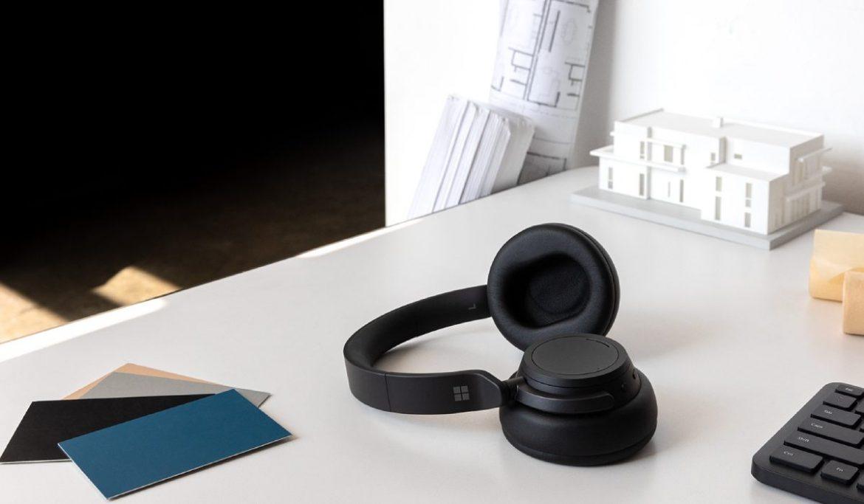 مميزات وسعر سماعة الرأس اللاسلكية Surface Headphones 2