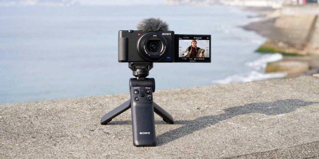 سعر كاميرا سوني ZV-1