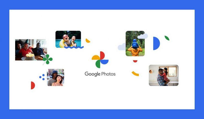 جوجل تعلن عن تصميم جديد لتطبيق الصور Photos