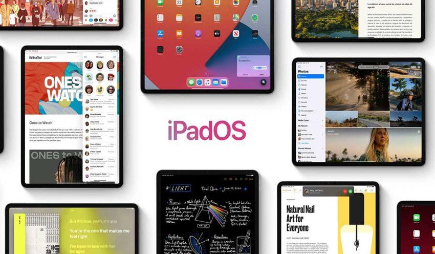 مميزات iPadOS 14 الجديدة