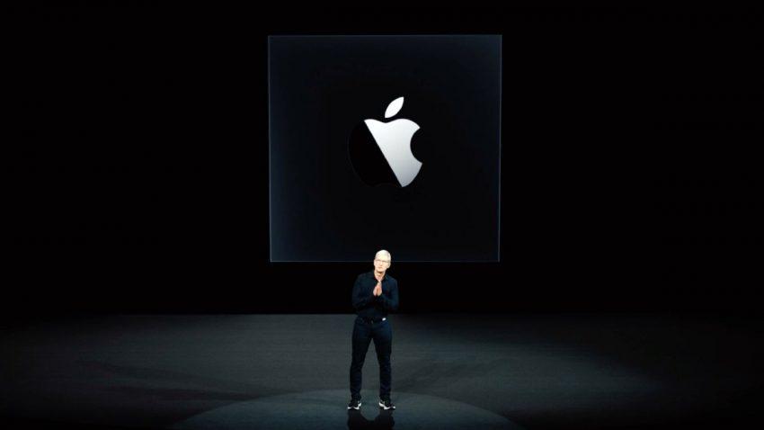Apple Silicon في أجهزة ماك المقبلة