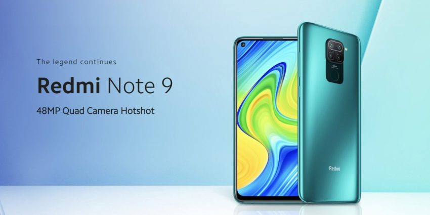 مميزات شاومي Redmi Note9