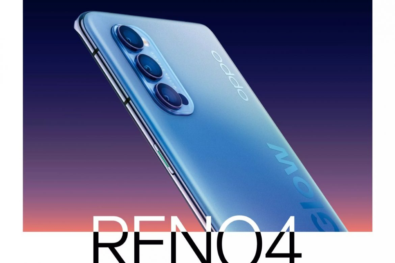 مواصفات اوبو رينو 4 برو Oppo Reno 4 Pro