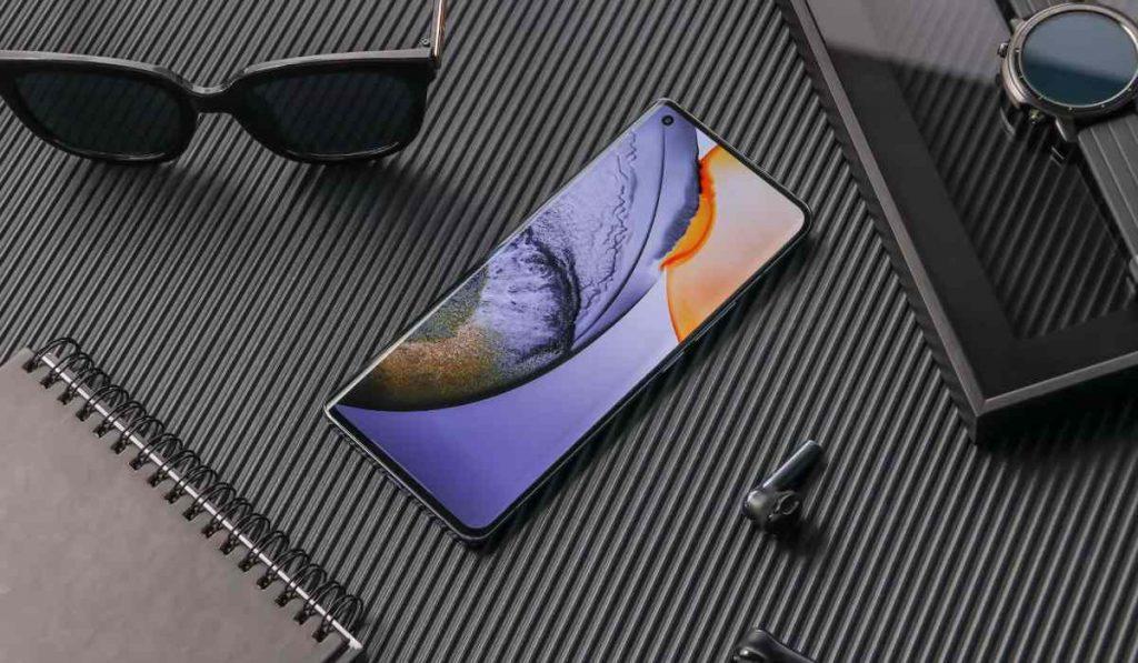 تدعم هواتف فيفو X50 شبكات الجيل الخامس