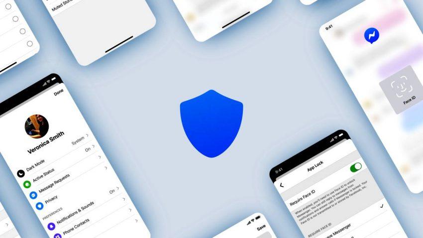فيسبوك تتيح تأمين ماسنجر ببصمة اليد أو الوجه ضمن مزايا جديدة للخصوصية
