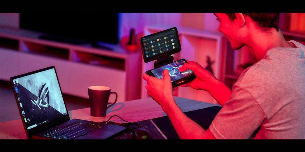 يأتي هاتف أسوس الجديد للألعاب Asus ROG 3 مزودا بالعديد من المميزات التي تجعلها مناسبا لمحبي الألعاب