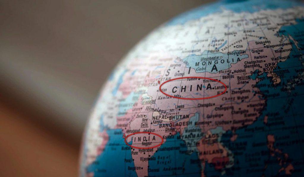 تصاعد المعركة التقنية بين الصين والهند بعد النزاع السياسي