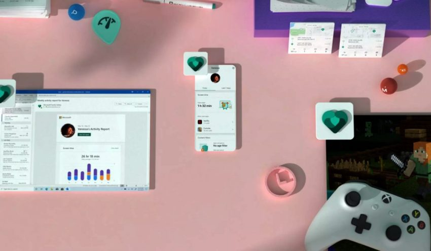 مايكروسوفت تطلق تطبيق Family Safety للرقابة الأبوية لاندرويد وايفون