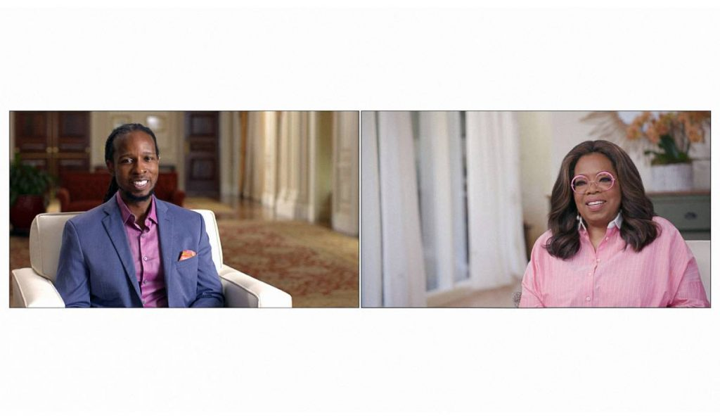 الحلقات الأولى من برنامج اوبرا وينفري الحواري الجديد ستركز على العنصرية
