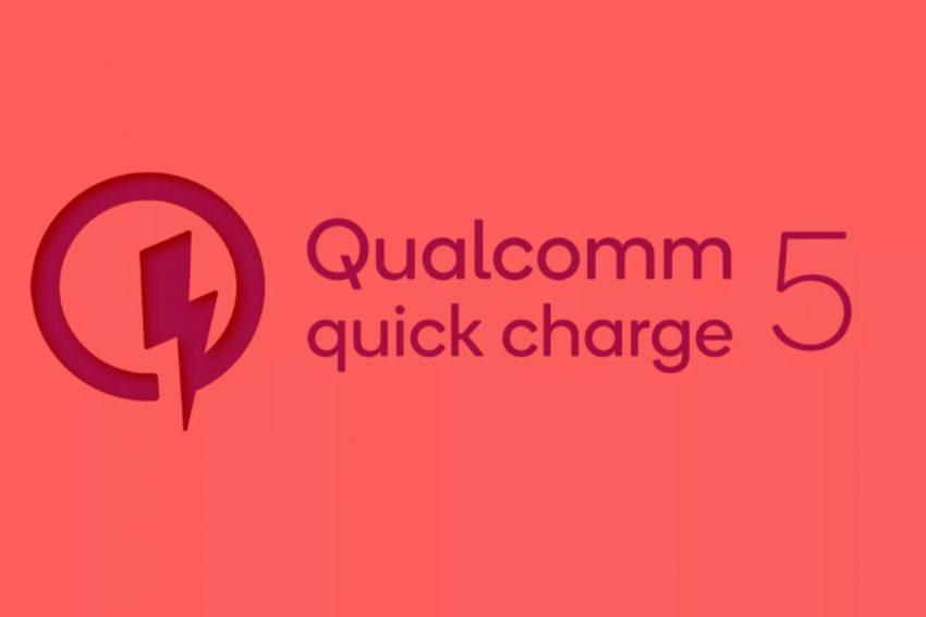 شركة كوالكوم تعلن رسميا عن مميزات تقنية الشحن السريع Quick Charge 5